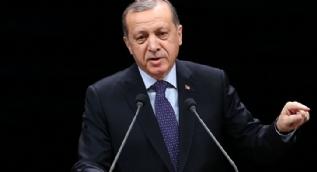 Cumhurbaşkanı Erdoğan: Eğer biz sivillerle teröristleri ayırt etmeseydik Afrin çoktan bitmişti