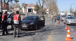 İstanbul Avrupa Yakası'nda 2 bin polisle 'Kurt kapanı 2' uygulaması