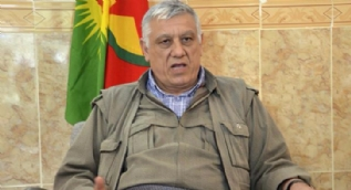PKK'nın elebaşı Cemil Bayık'tan Kürt seçmene alçak referandum tehdidi