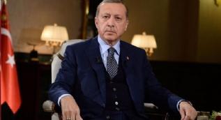 Cumhurbaşkanı Erdoğan'dan referandum tahmini
