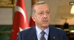 Cumhurbaşkanı Erdoğan: Olursa olur, olmazsa olmaz, Avrupa 16 Nisan'dan sonra sürprizlerle karşılaşabilir