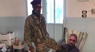İlk kez yayınlandı! İşte PKK/PYD´nin Afrin´deki işkencehanesi