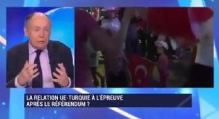 Fransız Profesörden küstah sözler: Erdoğan'a Suikast Düzenlenmeli