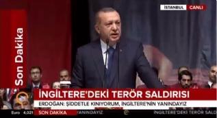 Cumhurbaşkanı Erdoğan: Şehir hastaneleri çevre ülkelere hizmet verir hale gelecek