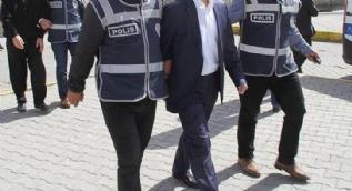 İnce´nin mitingi öncesi Erdoğan´a küfreden 6 kişi tutuklandı