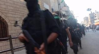 El Kassam Tugayları:İsrail, Mescid-i Aksa'ya karşı yaptığı herhangi bir akılsızlığın bedelini ağır öder