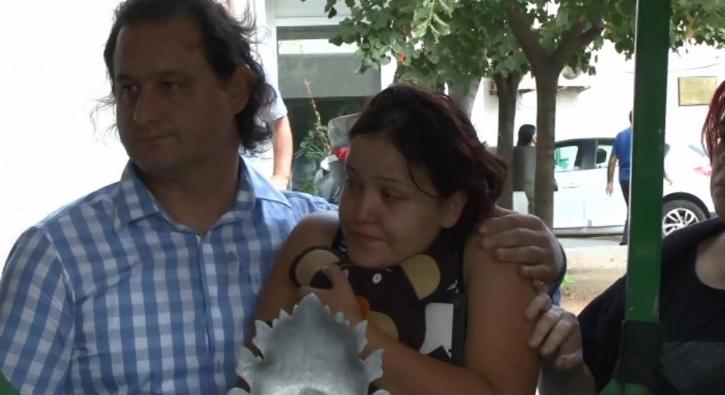 �srafil K�se'nin cenazesi ailesine teslim edildi