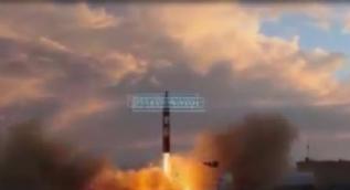 Trump'ın tehditleri sonrası İran'dan balistik füze denemesi
