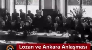 Lozan ve Ankara Anlaşmalarının Irak maddelerinde Türkiye'nin tavrı ne oldu ?