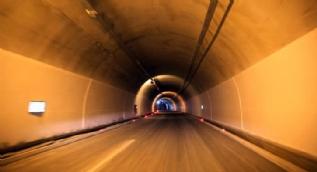 137 yıllık hayal gerçekleşti! Ovit Tüneli ulaşıma açıldı