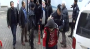 Yakalanan DEAŞ'lı teröristten kan donduran itiraf!