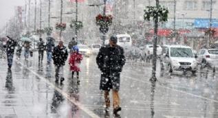 Meteoroloji uyardı, kar ve yağış etkisini artıracak