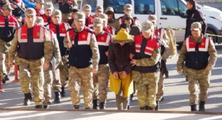 Şanlıurfa'da bombalı saldırı hazırlığındaki 5 terörist yakalandı
