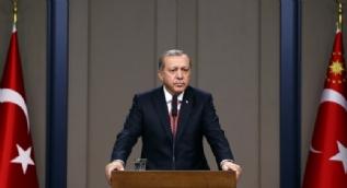Cumhurbaşkanı Erdoğan: Bugün imzalanan anlaşmayla resmi pasaportlar için vizeler kaldırıldı