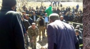 Midyat 4 gün önce kaybolan Bilal'in cesedi kuyuda bulundu