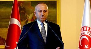 Bakan Çavuşoğlu: Münbiç'e ABD ile ortak heyet gönderdik