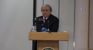 """Eski Anayasa Komisyonu Başkanı Burhan Kuzu: """"Bir anayasa hocası bugünkü modelde kuvvetler ayrılığı olduğunu ispatlasın vekillikten istifa edeceğim"""""""