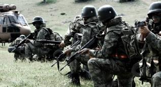 Afrin´in güneybatısındaki Ebu Kabe ve Hacılar köyleri teröristlerden temizlendi
