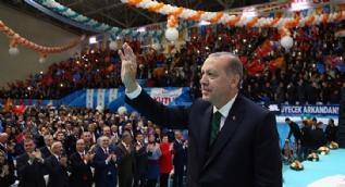 Cumhurbaşkanı Erdoğan:Asalak bir kesim var