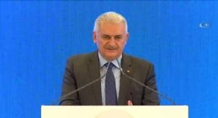 AK Parti'de grup başkanı yeniden Başbakan Binali Yıldırım oldu