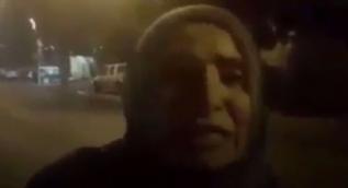 Mescid-i Aksa'da kızı vurulan Türk anne: Yeter ki Dünya Müslümanları, Ümmet-i Muhammed uyansın