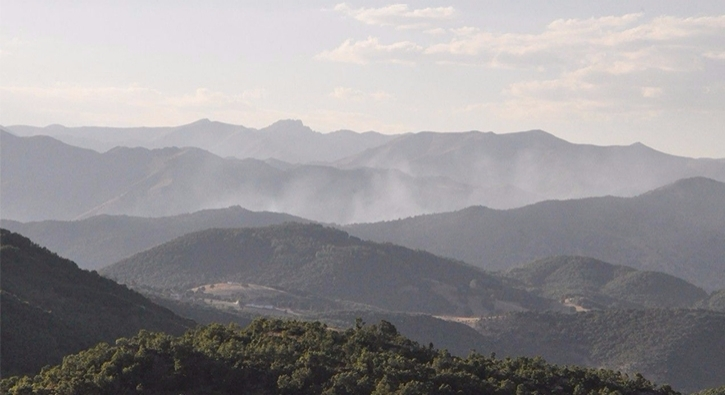 Tunceli'de 6 PKK'l� ter�rist �ld�r�ld�