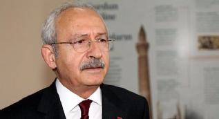 Kılıçdaroğlu'ndan tuhaf 'kadına şiddet' açıklaması
