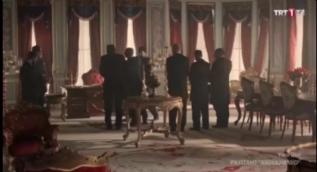 Payitaht-Sultan Abdülhamid'den İngiliz işadamına tokat gibi yanıt