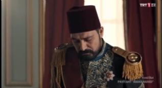 Payitaht 'Abdülhamid' 1.geceye damga vurdu