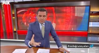 Trump'ın ifadesi Fatih Portakal'ı üzdü