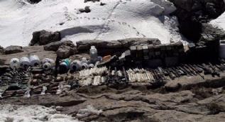 Hakkari ve Şırnak'ta 13 terörist etkisiz hale getirildi