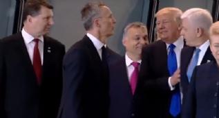 Trump'tan dünya liderlerini şoke eden hareket