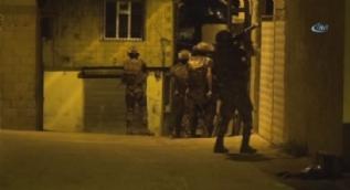 15 Temmuz'u kana bulamak isteyen terör örgütü DEAŞ'lılardan 5'i tutuklandı