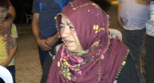 Emine Bulut´un annesi isyan etti: Yazıklar olsun onlara!
