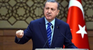 Cumhurbaşkanı Erdoğan IKBY gayrimeşru referandumuna ilişkin: İsrail'den başka desteyleyen yok
