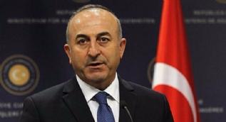 Dışişleri Bakanı Çavuşoğlu net konuştu: Hemen askeri müdahale olur