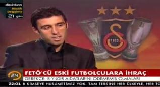 Galatasaray'dan ihraç edildiler