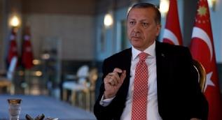 Cumhurbaşkanı Erdogan: AB şu anda dağılma sürecinin içerisine girmiştir