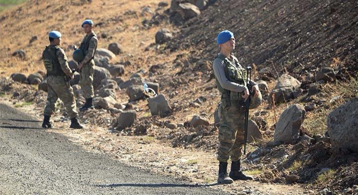 �eytan ��geninde PKK'ya b�y�k darbe