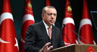 Cumhurbaşkanı Erdoğan: Eğitim meselesini çözmek zorundayız!