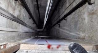 Sarıyer'de asansörde sıkışan 2 kişi hayatını kaybetti
