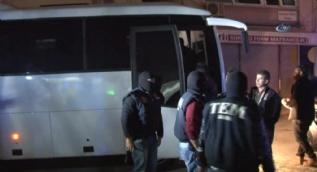 Valilik patlamasında tutuklu sayısı 9'a çıktı