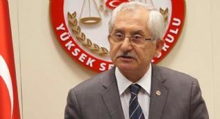 YSK Başkanı kesin sonuçları açıkladı