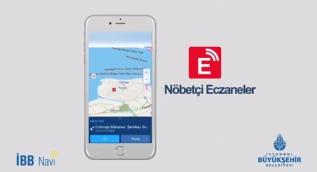 Yoldaki Yeni Rehberiniz: 'İBB Navi' Navigasyon Uygulaması