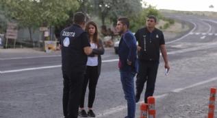 Nevşehir'de ilginç evlilik teklifi