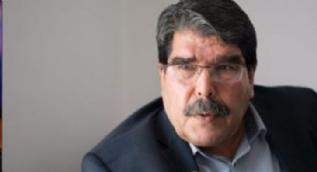 ABD terör örgütü PYD ele başı Salih Müslim'e vize vermedi