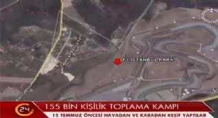 PKK'n�n korkulu r�yas� 'Ejder Yal��n'