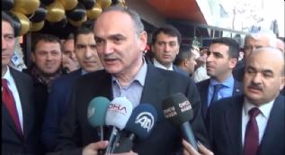 Bakan Özlü'den ÖTV zammı açıklaması