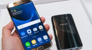Samsung Galaxy S8 telefon kullanımını kökten değiştirecek
