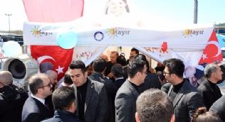 CHP'nin o iddiası da yalan çıktı